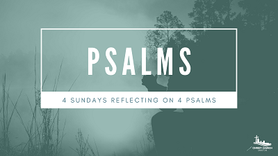 Christ Church Sandton Series in Psalms
