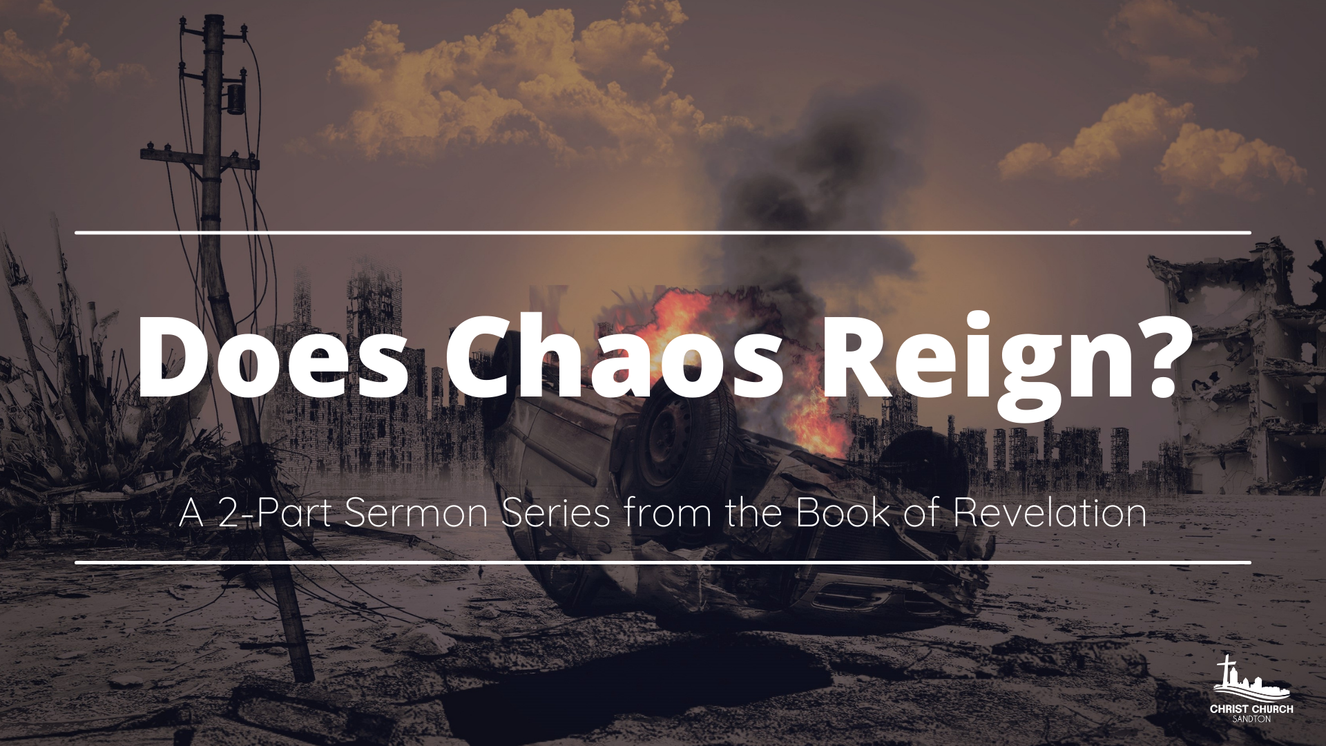 Two-part series in Revelation